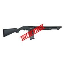 "Mossberg 590M 12 Gauge 2.75"" 18.5"" Barrel Pump Action Shotgun"