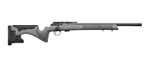 """CZ 457 LRP Long Range Precision .22LR 20"""" Barrel Bolt Action Rimfire Rifle"""