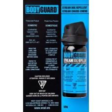 BodyGuard Protective Stream Dog/Coyote Flip-Top Repellent