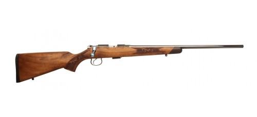 "CZ 452 Farewell Edition .22LR 22"" Barrel Bolt Action Rimfire Rifle"