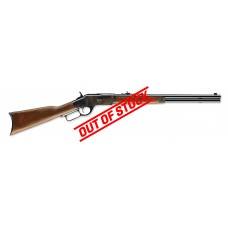 """Winchester Model 1873 Short Rifle .357-38 Cal 20"""" Barrel Lever Action Rifle"""