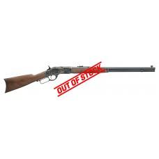 "Winchester Model 1873 Sporter .45 Colt 24"" Barrel Lever Action Rifle"