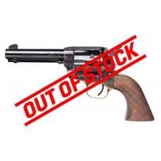 """Arminius Western Single Action .357 Magnum 4.75"""" Revolver"""