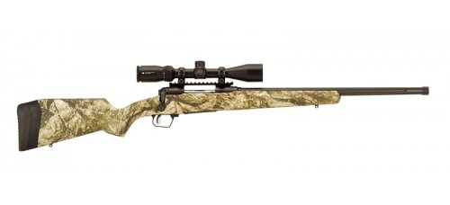 "Savage 110 Apex Predator XP .223 REM 20"" Barrel Bolt Action Rifle"