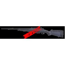 """Savage 220 Slug Left Hand 20 Gauge 3"""" 22"""" Barrel Bolt Action Shotgun"""