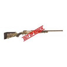 """Savage 110 High Country .270 Win 22"""" Barrel Bolt Action Rifle"""