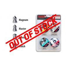 Gamo Precision .177 Calibre 7.56gr Combo Pack 1000 Pellets