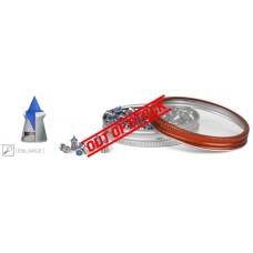 Gamo Blue Flame .177 Caliber 5.4 Grains Diamond Shaped Pellets