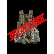 Primos Hunting Rocker Strap Vest/Turkey Vest Size M/L in Mossy Oak Obsession