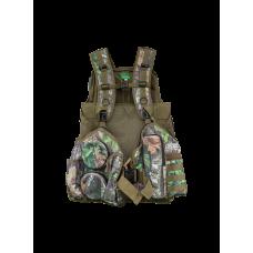 Primos Hunting Rocker Strap Vest Size XL/XXL in Realtree Xtra