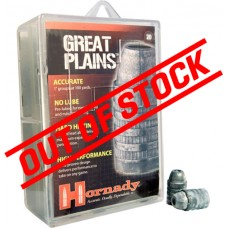 Hornady 50 Caliber 385 Grain HB-HP
