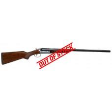 """Boito A680 20 Gauge 3"""" 28"""" Barrel Side by Side Shotgun"""