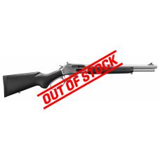 """Marlin Model 1895 Trapper 45-70 Gov't 16.5"""" Barrel Lever Action Rifle"""
