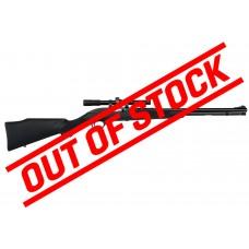 """Marlin Model 60SN Scoped .22LR 19"""" Barrel Semi Auto Rimfire Rifle"""