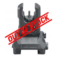 Blackhawk! Hybrid Black Folding Front Sight