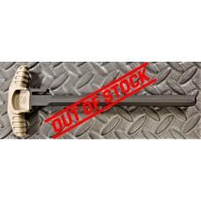 Blackhawk! AR-15 No-Latch Dark Earth Ambi Charging Handle