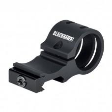 Blackhawk! Offset Flashlight Rail Mount