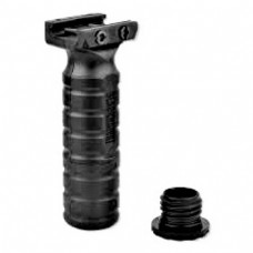 Blackhawk! Rail Mount Black Vertical Grip