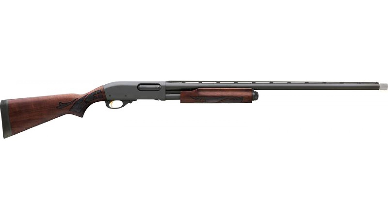 "Remington 870 Sportsman 12 Gauge 3"" 28"" Barrel Pump Action Shotgun"
