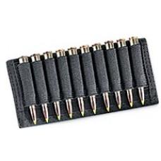 Uncle Mike's 10 Loop Cartridge Slide for Rifles