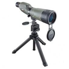 Bushnell Trophy Xtreme 20-60x65mm Spotting Scope with Tripod