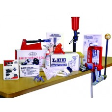 Lee Precision 50th Anniversary Reloading Kit