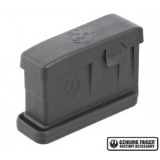 Ruger A1-Style Polymer .308 Win 3 Round Magazine