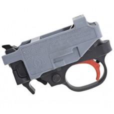 Ruger BX-Trigger for all Ruger 10/22 or 22 Charger Pistols Red