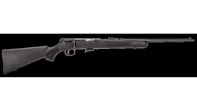 "Savage 93F .22WMR 21"" Barrel Bolt Action Rimfire Rifle"