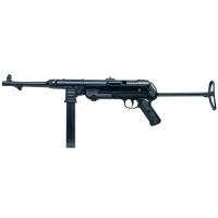 """GSG MP-40 Standard 9mm 10.8"""" Barrel Semi Auto Restricted Rifle"""