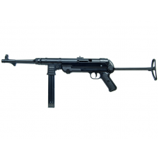 "GSG MP-40 Standard 9mm 10.8"" Barrel Semi Auto Restricted Rifle"