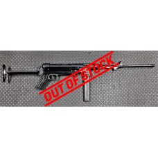 "GSG MP-40 9mm 18.5"" Barrel Semi Auto Rifle Non Restricted"