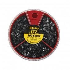 Daisy PrecisionMax Dial-A-Pellet .177 Calibre 300 Pack