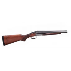 "Boito Coachgun 12 Gauge 3"" 14"" Barrel Side by Side Shotgun"