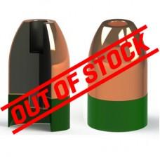 Powerbelt Copper .50 Caliber 295 Grain Hollow Point Bullets