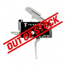 TriggerTech AR15 Adaptable Primary Trigger Flat