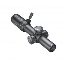 Bushnell AR Optics 1-4x24mm Drop Zone .223 Reticle w/Throw-Down PCL
