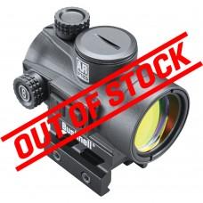 Bushnell AR Optics TRS-26 1x26mm 3 MOA DOT Red Dot