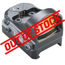 Bushnell AR Optics Advance Micro Reflex 5 MOA Red Dot