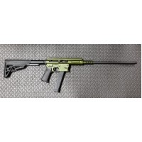 TNW ASR Olive Drab 9mm Semi Auto Non-Restricted Tactical Rifle