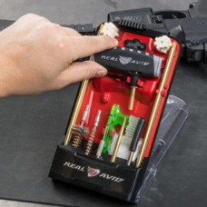 Real Avid Gun Boss Pro AR15 Cleaning Kit