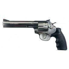 "Alfa Proj. 2261 .22LR  6"" Stainless Revolver"