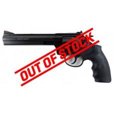 "Alfa Proj. 2361 .22WMR/.22LR 6"" Blued Revolver"