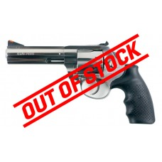 "Alfa Proj. 9251 Classic  9mm  4.5"" Stainless Revolver"