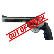 "Alfa Proj. 2361 .22WMR & .22LR 6"" Stainless Revolver"