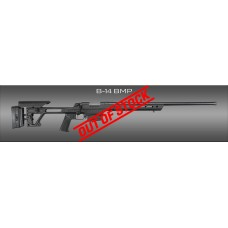 "Bergara B-14 BMP Match Precision 6.5 Creedmoor 24"" Barrel Bolt Action Rifle"