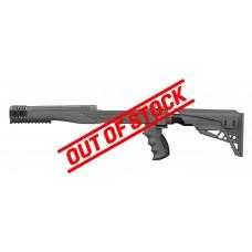 ATI Ruger 10/22 Strikeforce Adjustable Stock in Destroyer Grey