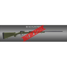 "Bergara B-14 Hunter .270 Caliber 24"" Barrel Bolt Action Rifle"