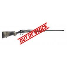 "Bergara B-14 Wilderness Ridge 6.5 PRC 24"" Barrel Bolt Action Rifle"