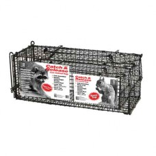 Bell Outdoors Catch & Release Live Animal Combo Traps